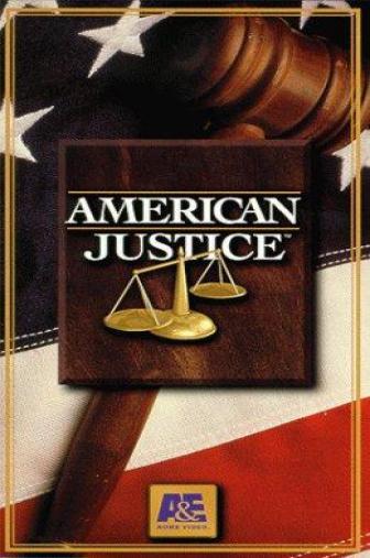 Random Movie Pick - American Justice 1992 Poster