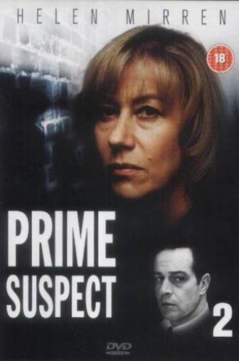 Random Movie Pick - Prime Suspect 2 1992 Poster