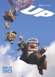 Random Movie Pick - Up 2009 Poster