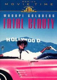 Random Movie Pick - Fatal Beauty 1987 Poster