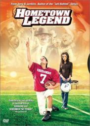 Random Movie Pick - Hometown Legend 2002 Poster