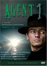 Random Movie Pick - Agent nr 1 1972 Poster