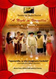 Random Movie Pick - Sganarelle, or The Imaginary Cuckold 2010 Poster