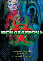 Biohazardous
