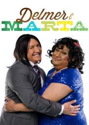 Delmer & Marta