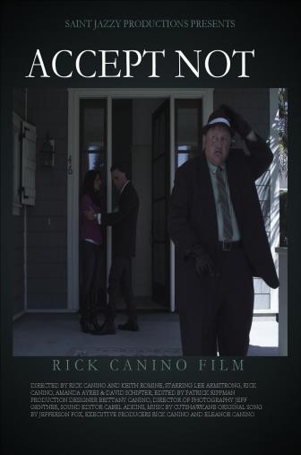 Random Movie Pick - Accept Not 2015 Poster
