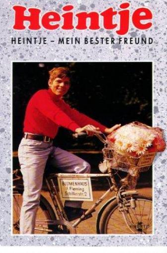 Random Movie Pick - Heintje - Mein bester Freund 1970 Poster