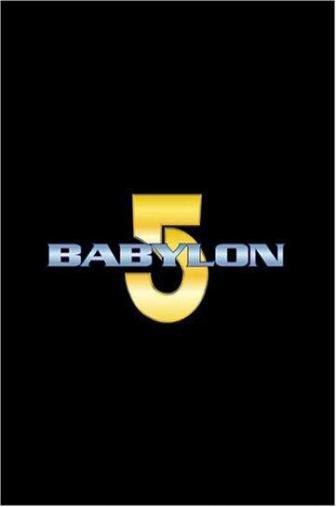 Random Movie Pick - Babylon 5 1994 Poster