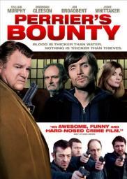 Random Movie Pick - Perrier's Bounty 2009 Poster