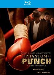 Random Movie Pick - Phantom Punch 2008 Poster