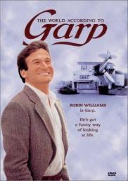 Random Movie Pick - The World According to Garp 1982 Poster