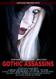 Random Movie Pick - Gothic Assassins 2011 Poster