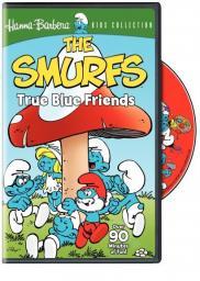 Random Movie Pick - Smurfs 1981 Poster