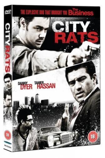 Random Movie Pick - City Rats 2009 Poster