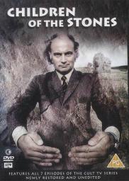 Random Movie Pick - Children of the Stones 1977 Poster