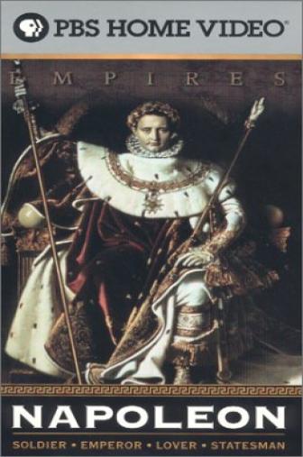 Random Movie Pick - Napoleon 2000 Poster