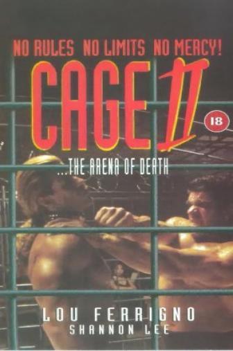 Random Movie Pick - Cage II 1994 Poster