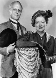 Random Movie Pick - Mama 1949 Poster
