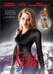 Random Movie Pick - The Last Man 2000 Poster