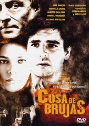 Random Movie Pick - Cosa de brujas 2003 Poster