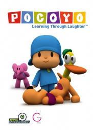 Random Movie Pick - Pocoyo 2005 Poster