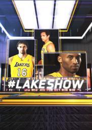 #LakeShow