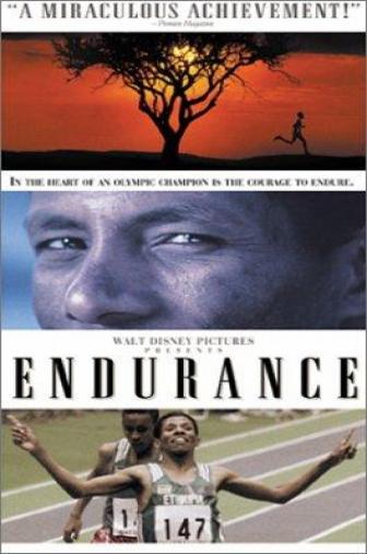 Random Movie Pick - Endurance 1999 Poster