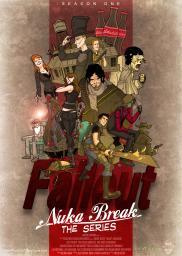 Random Movie Pick - Fallout: Nuka Break 2011 Poster
