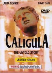 Random Movie Pick - Caligola: La storia mai raccontata 1982 Poster
