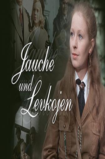 Random Movie Pick - Jauche und Levkojen 1979 Poster