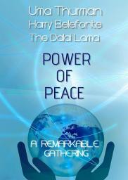 Random Movie Pick - Power of Peace 2001 Poster