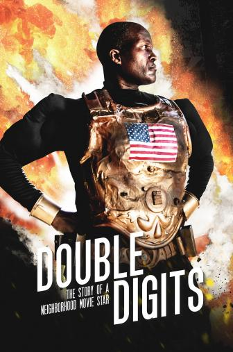 Random Movie Pick - Double Digits: The Story of a Neighborhood Movie Star 2015 Poster