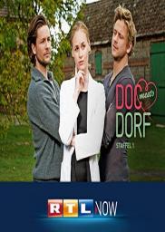 Random Movie Pick - Doc Meets Dorf 2013 Poster
