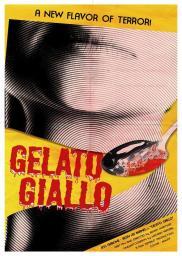 Random Movie Pick - Gelato Giallo 2015 Poster