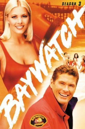 Random Movie Pick - Baywatch 1989 Poster