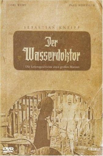 Random Movie Pick - Sebastian Kneipp 1958 Poster