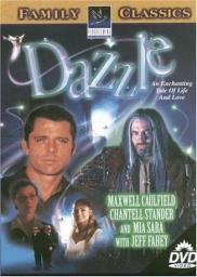 Random Movie Pick - Dazzle 1999 Poster