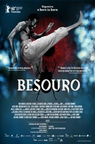 Random Movie Pick - Besouro 2009 Poster