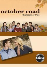 Random Movie Pick - October Road 2007 Poster