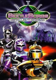 Beetleborgs Metallix
