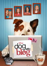 Random Movie Pick - Dog with a Blog 2012 Poster