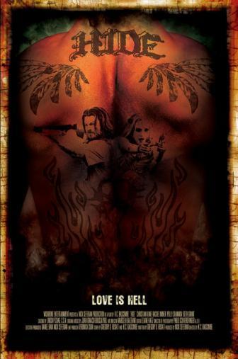 Random Movie Pick - Hide 2008 Poster