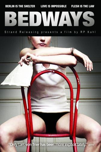 Random Movie Pick - Bedways 2010 Poster