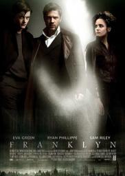 Random Movie Pick - Franklyn 2008 Poster