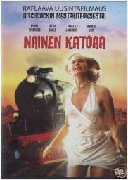 Random Movie Pick - The Lady Vanishes 1979 Poster