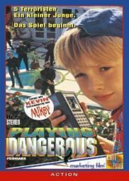 Random Movie Pick - Playing Dangerous 1995 Poster