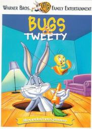 Random Movie Pick - The Bugs Bunny and Tweety Show 1986 Poster
