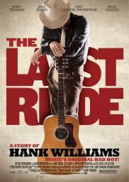 Random Movie Pick - The Last Ride 2012 Poster