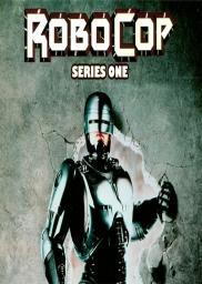 Random Movie Pick - RoboCop 1994 Poster