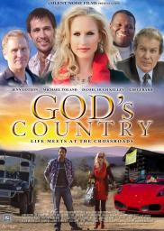 Random Movie Pick - God's Country 2012 Poster